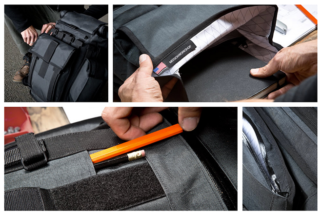 The Carry Awards - Best Work Backpack - Carryology - Exploring ...