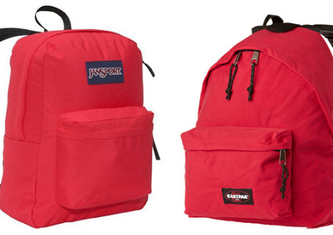 Carryology Jansport Eastpak Classic Backpacks
