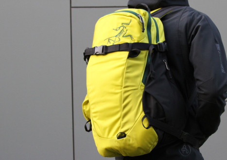 Arc'teryx Quintic Backpack