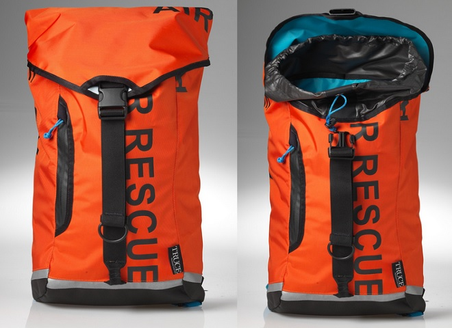 Truce Designs Air Rescue Series Drop Liner Backpack
