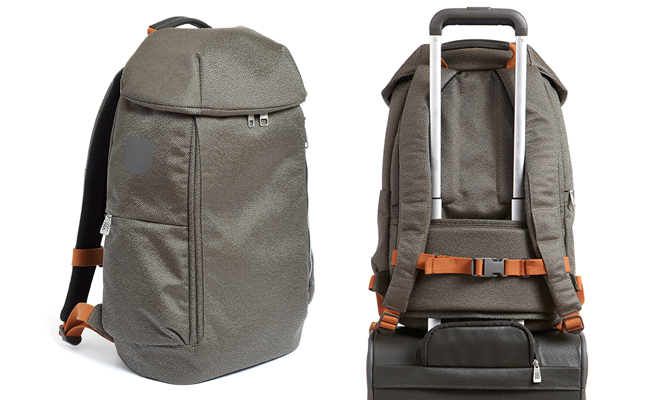 ULTRAOLIVE Pebble Backpack Giveaway - Carryology - Exploring ...