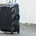 Samsonite Lite-Locked 68L spinner
