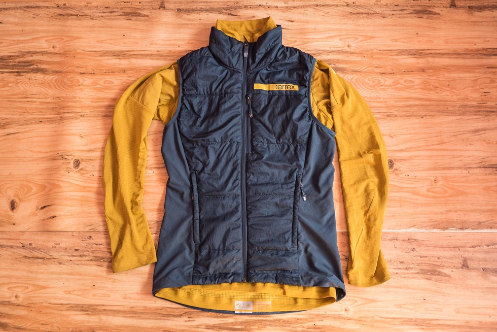 adidas Outdoor Skyclimb Top