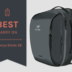 Best Carry On Arc'teryx Blade 28