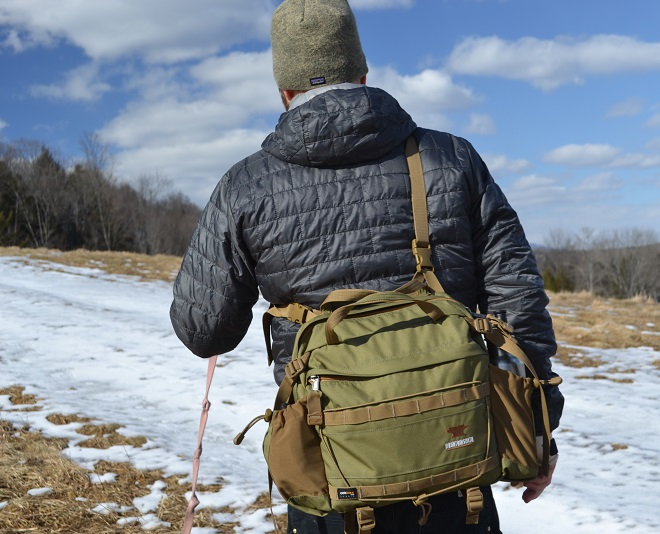 Mountainsmith Day Lumbar Pack Drive By Carryology