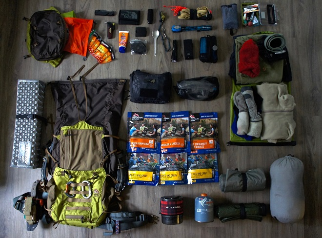 A Beginneru002639;s Guide to Preparing a Bug Out Bag  Carryology  Exploring better ways to carry