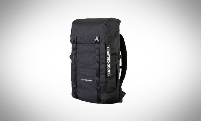 Crafted Goods Eiger 25L
