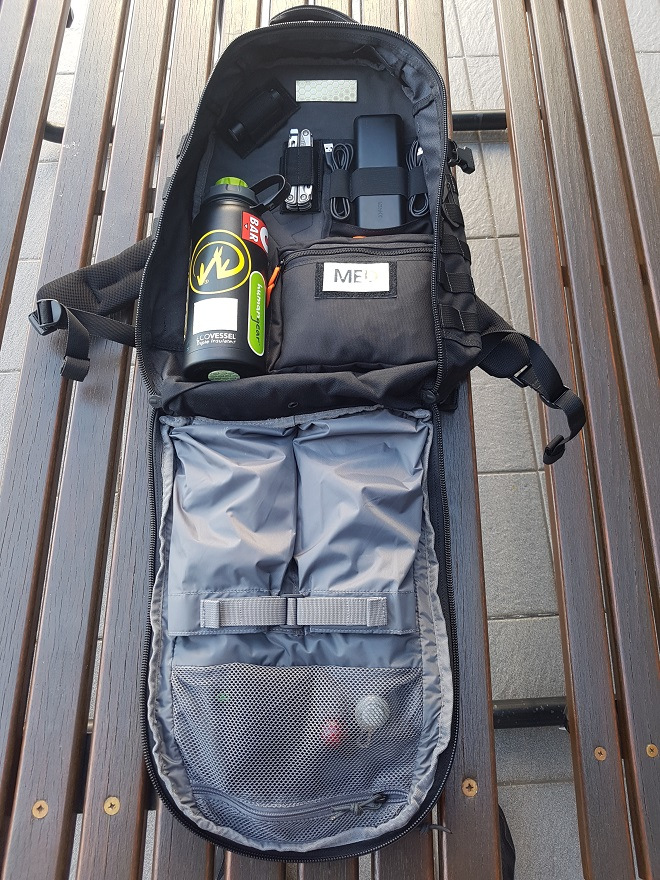First Tactical Specialist 1-Day Backpack :: Drive By