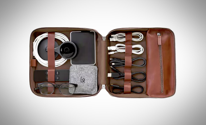 This Is Ground Tech Dopp Kit 2 - Grande
