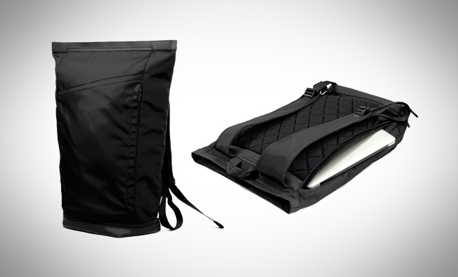 OPPOSETHIS (px) Invisible Backpack One