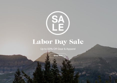 Favorite Labor Day Sales 2017