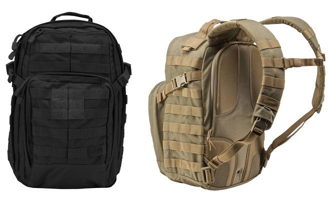 5.11 Tactical RUSH12
