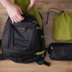 How To Pack For 30 Day Family Trip With Just Carry On Bags