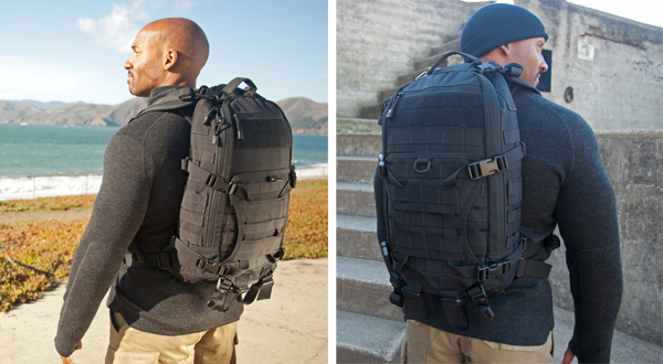 Bags Road Test Tad Fast Pack Litespeed Backpack Carryology