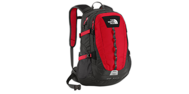 522a2f27ca1 For those that don t know, the parent company of The North Face makes more  backpacks than any other brand in the world. Think carry brands like  Jansport, ...