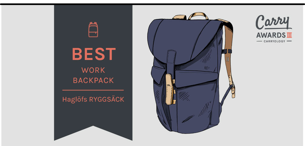 798851d87929 Third Annual Carry Awards    Best Work Backpack Results - Carryology ...