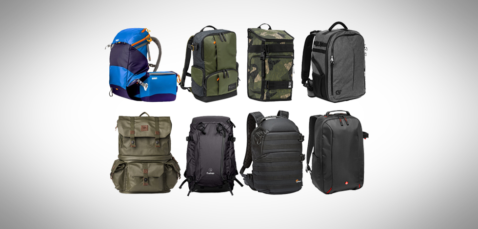 The Best Camera Backpacks Buyer s Guide 2018 - Carryology ... 2604bb165b5d4