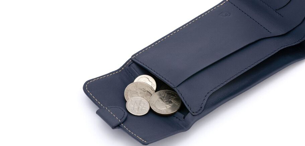 a18e95f6d0a5 The Best Wallets for Carrying Coins - Carryology - Exploring better ...
