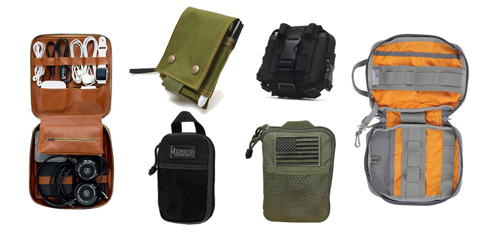 d8eb51daf6c98 Best Pouch Organizers for EDC - Carryology - Exploring better ways ...