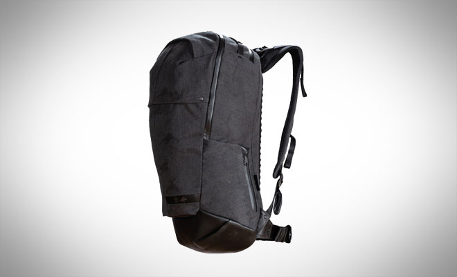 Alchemy Equipment X Carryology AEL222