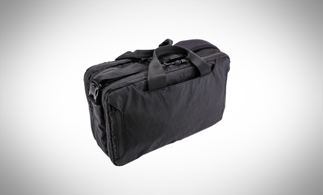 Triple Aught Design Meridian Transport Case