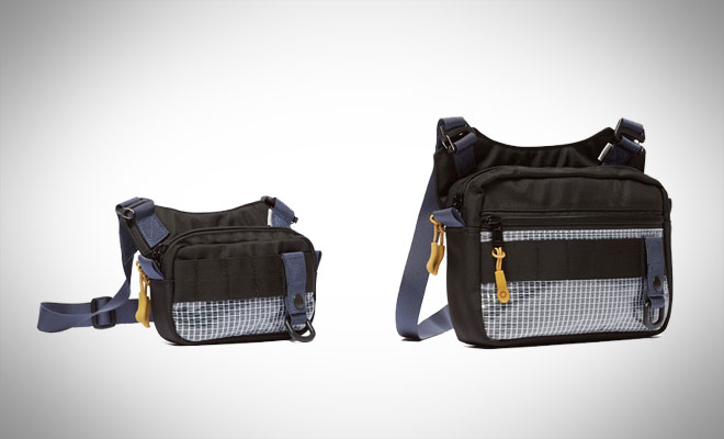 DSPTCH Small and Medium Sling Pouch