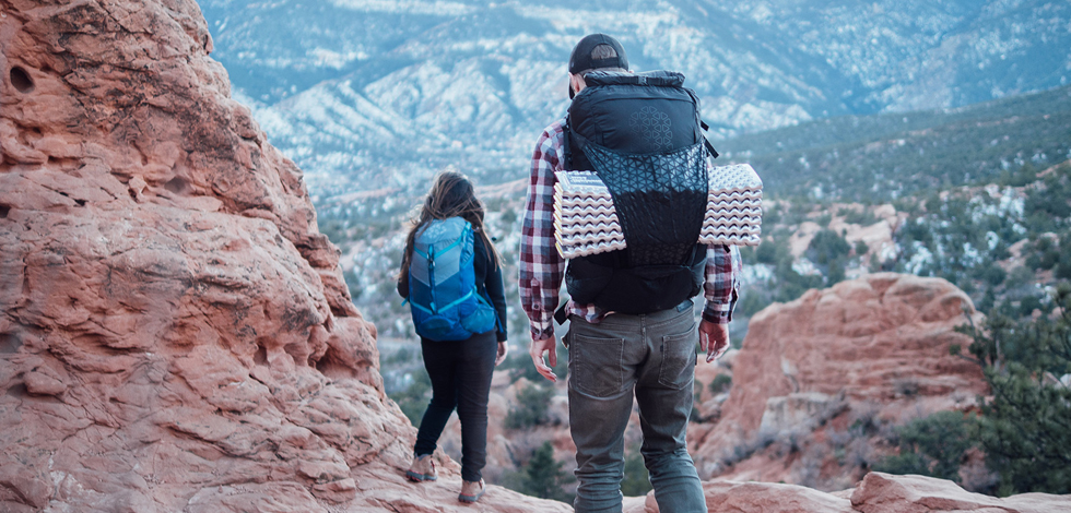 c20594244e The Best Backpacks for a 1 to 3 Day Hike - Carryology - Exploring ...