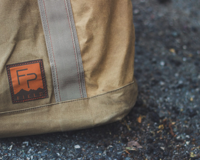 Fishpond Horse Thief Tote Review: Drive By