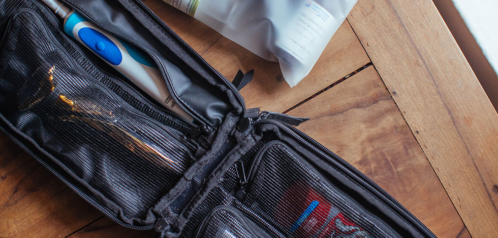 2d6fcd65a6 One of Our Favorite Toiletry Bags Just Got Better (and Bigger ...