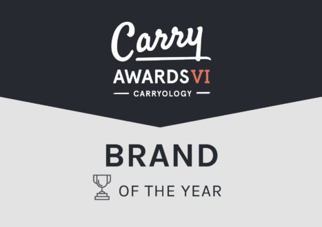 Brand of the Year – Carry Awards