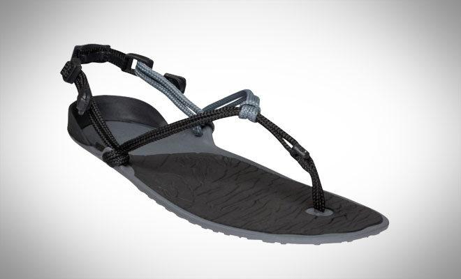 Xero Shoes Cloud Barefoot Sandal