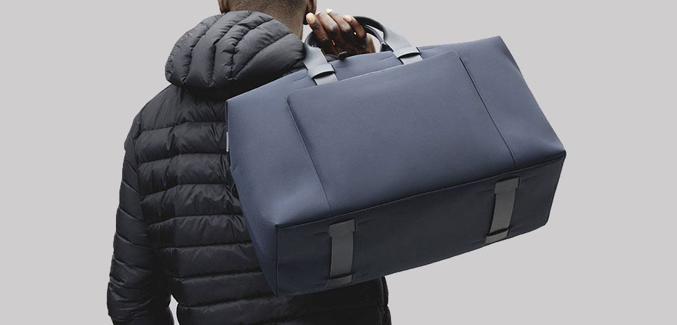 The 6 Best Weekender Bags for Men Right Now - Carryology - Exploring ... 17f188fc7517f