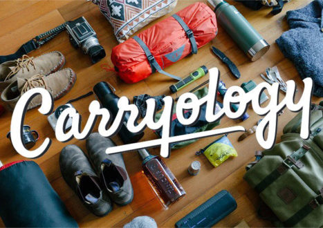 CARRYOLOGY-CLASSIFIED