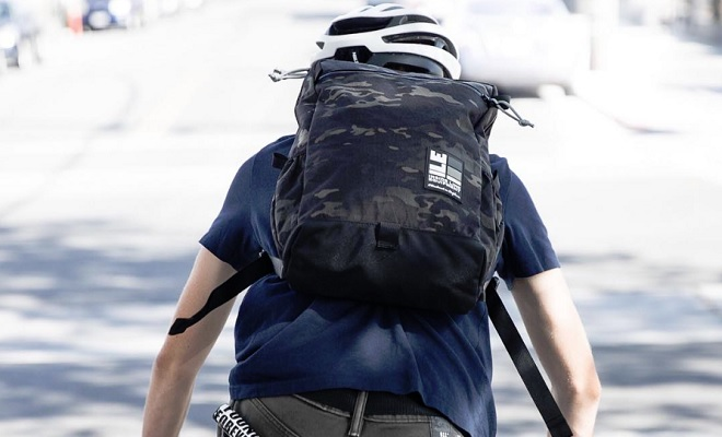 Our Favorite 'Made in the USA' Backpack Brands
