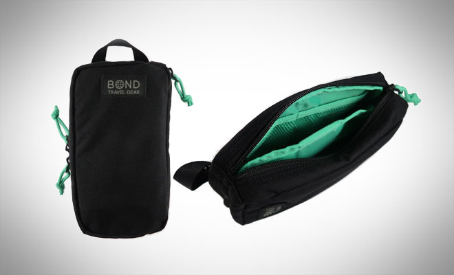 BOND Travel Gear Venture Pouch
