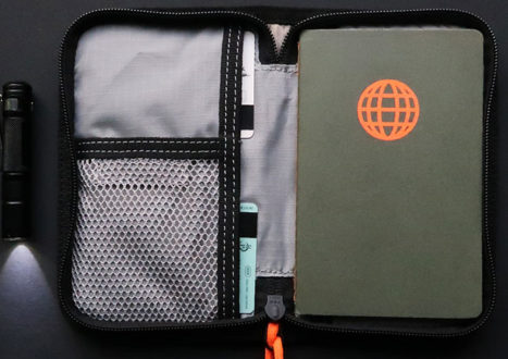 BOND Travel Gear Travel Wallet