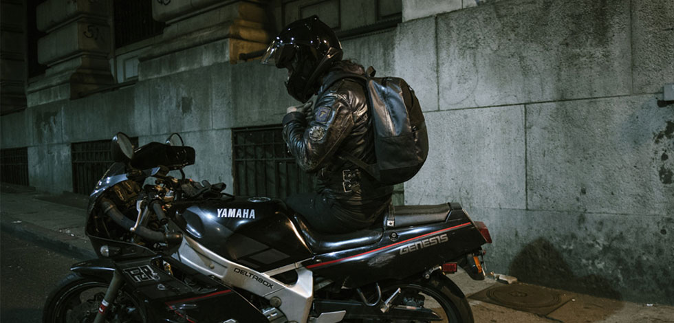 The 12 Best Motorcycle Backpacks for Commuting - Carryology