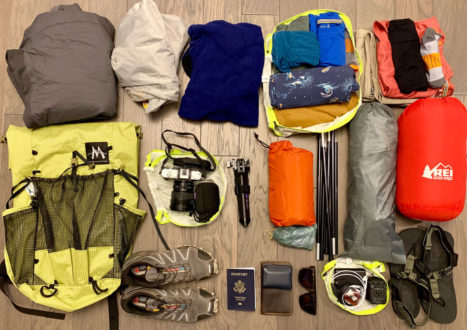 What-to-Pack-for-Chile-(and-Two-Multi-day-Hikes)