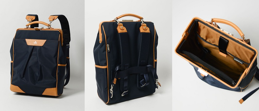 master-piece Tact Backpack