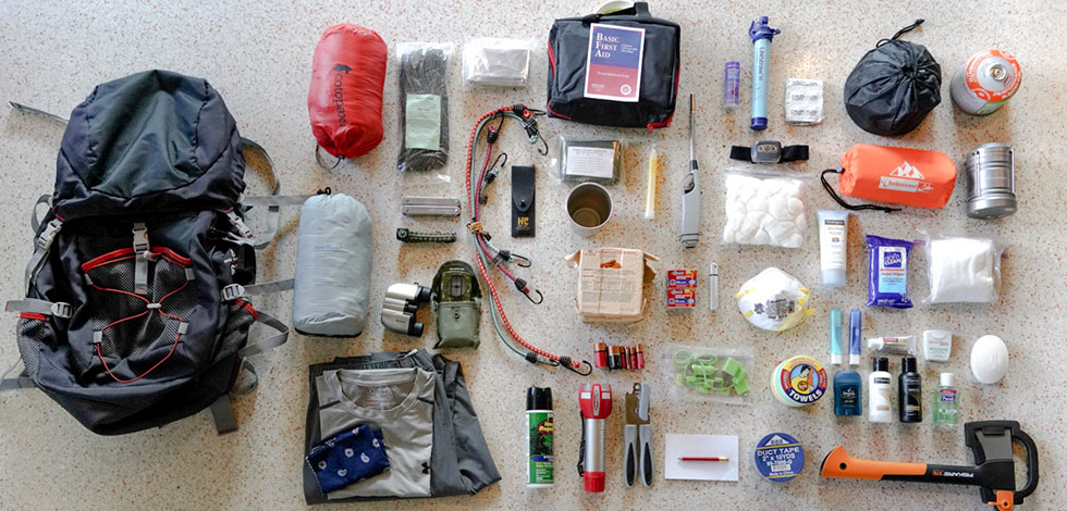 What S In My Bug Out Bag Backpack Carryology Exploring