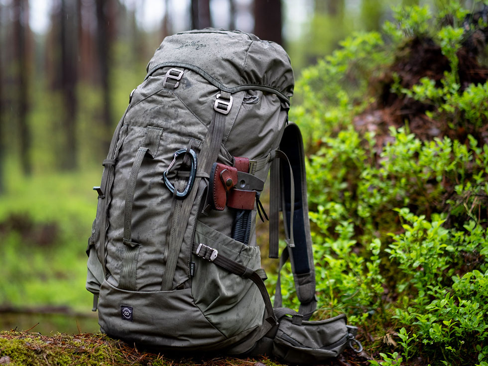 Lundhags Gneik 34 Backpack