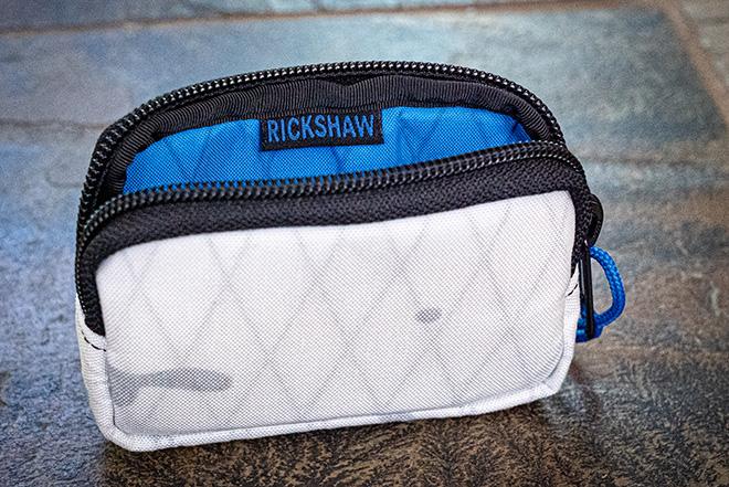 Rickshaw Bags Pac Man