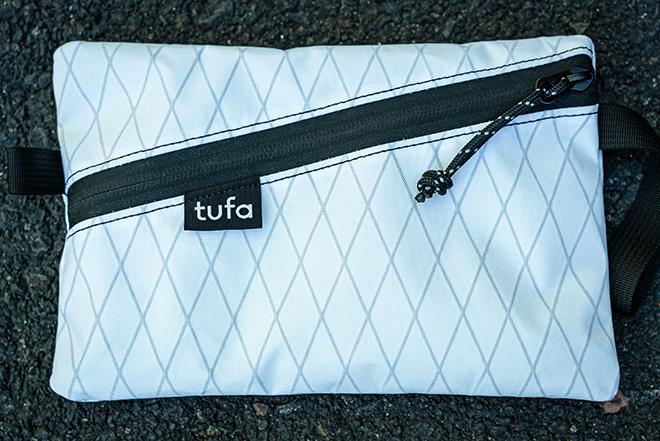 White X-Pac TUFA Climbing XX Kit